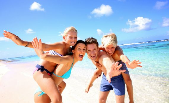Tips for staying safe on vacation this summer.