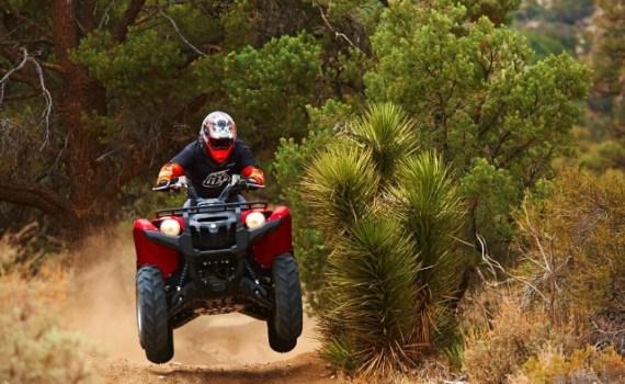 Tips for ATV safety