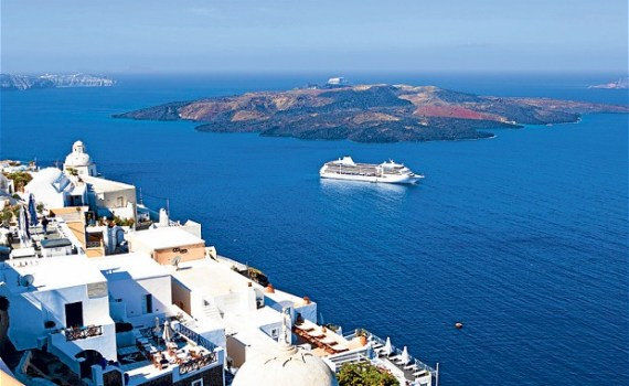 Tips for taking a Mediterranean cruise