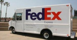Fedex Return