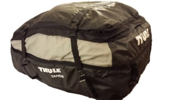 Thule 867 Tahoe Roof Bag, cargo carrier