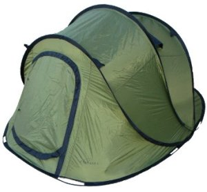 Pinnacle Pop Up Tent