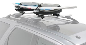 Thule Double-Decker Surfboard Carrier