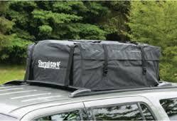 sherpak cargo bag