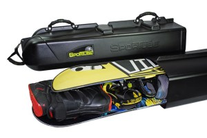 Sportube Series Ski Case
