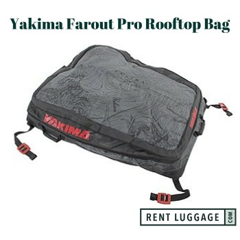 Yakima Farout Rooftop Bag