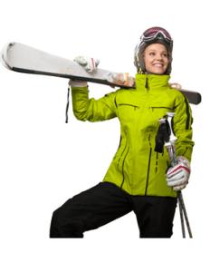 Ski & Snowboard Racks