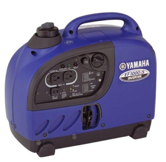 Yamaha ef1000is Portable Generator