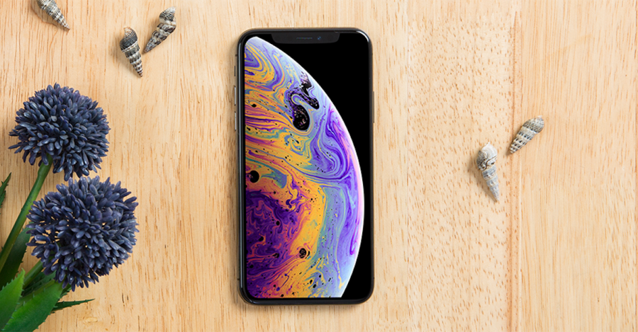 Rent iPhone XS Features & Specifications