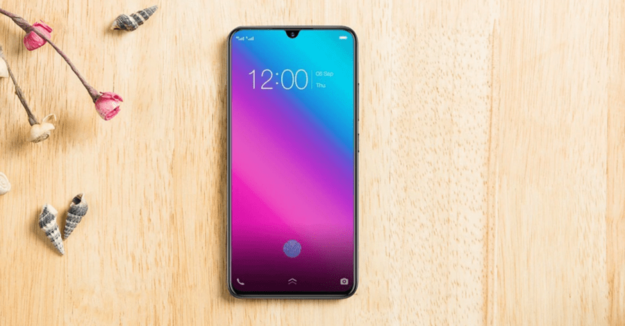 Rent Vivo V11 Pro Features & Specifications