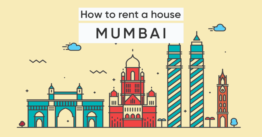 rent a house in Mumbai