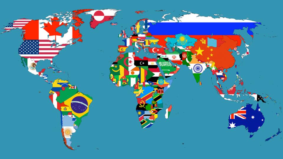 Zastave sveta