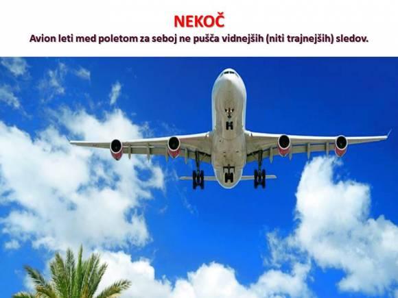 Letala nekoč   meteor