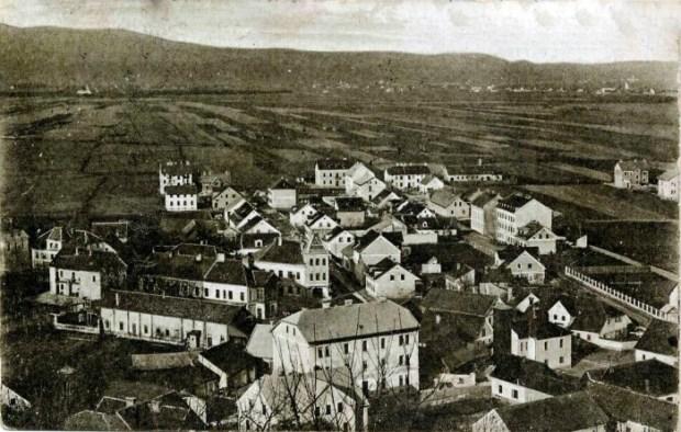 1922 - Ljubljana Šiška