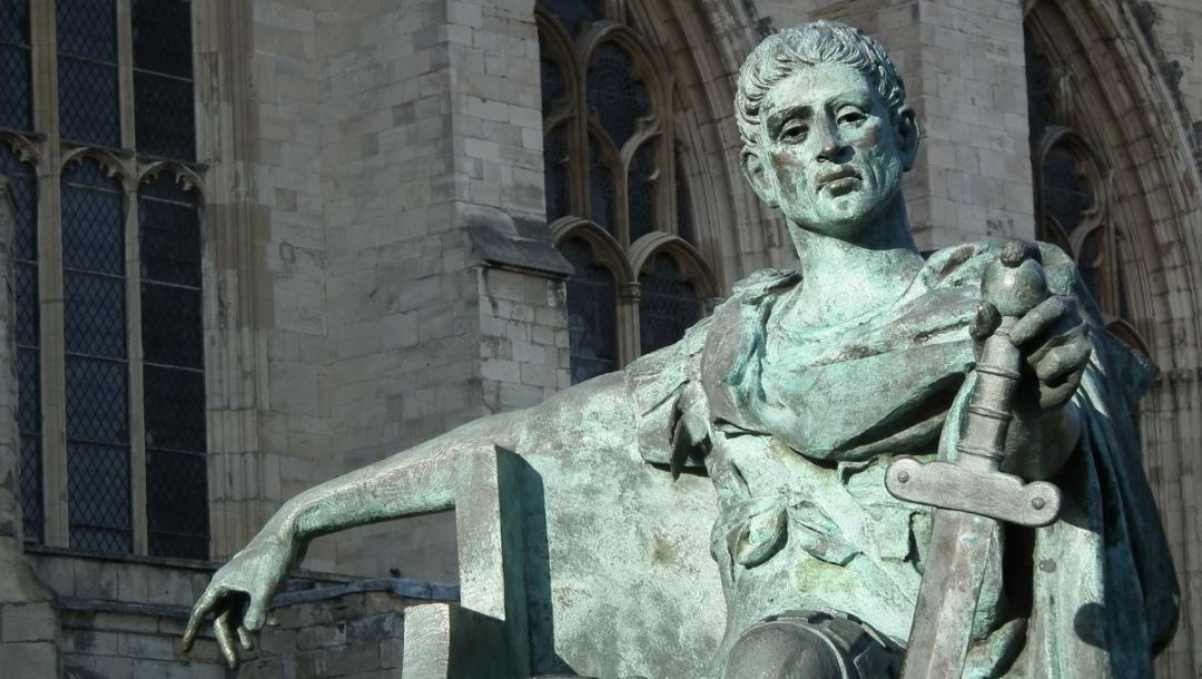Kip cesarja Konstantina