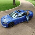 2020 Dodge Charger Hellcat Srt Car Review Renton Reporter