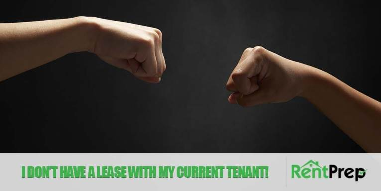 What To Do If You Don t Have A Lease With A Current Tenant   RentPrep What To Do If You Don t Have A Lease With A Current Tenant