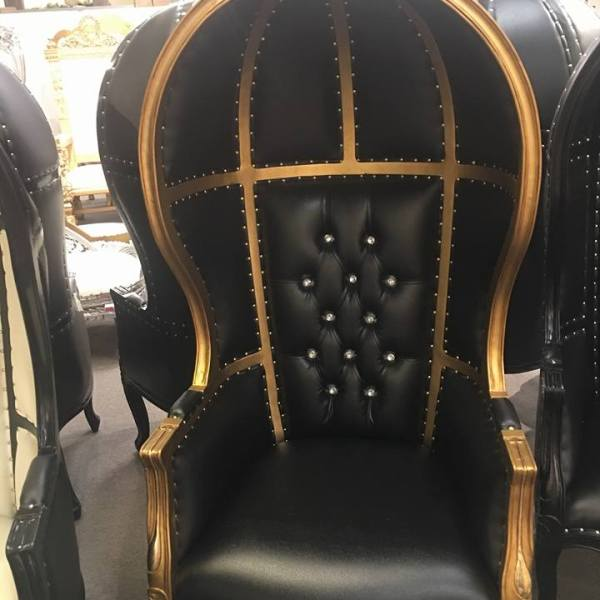 Dome Throne Chair Something Borrowed Party Rentals