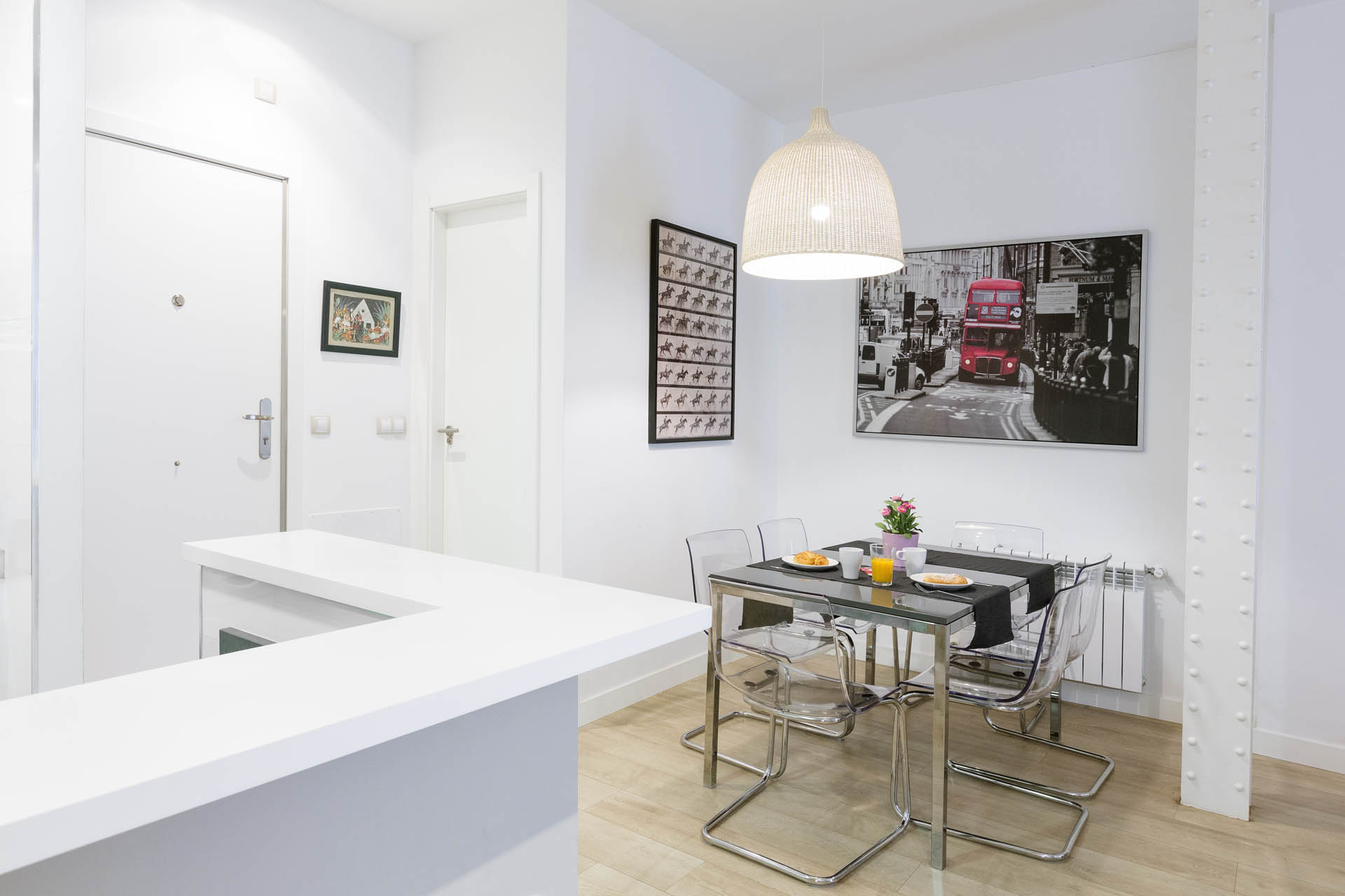 MADRID CENTER APARTMENTS