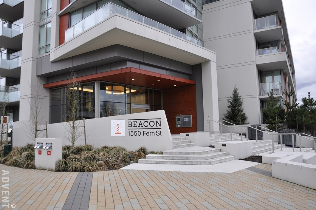 2 Bedroom Apartment North Vancouver