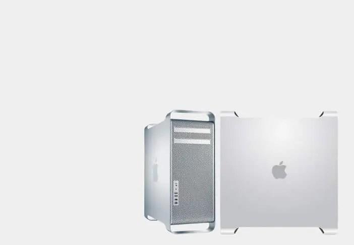 Mac Cloud