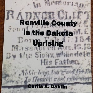 Dahlin Dakota Uprising Product Image