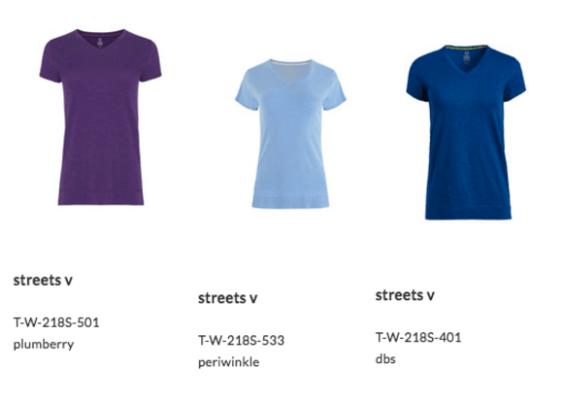 Streets V 3b