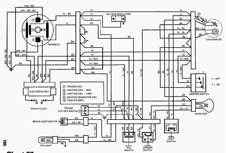 77_rvwiring wiring diagram ski doo 2002 380 legend snowmobile diagram wiring  at soozxer.org