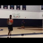 UConn's Ollie talks about injuries