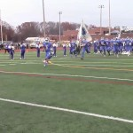 Playoff preview: Southington Blue Knights (10-0)