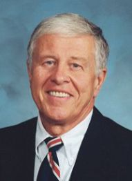 Theodore E. Enoch
