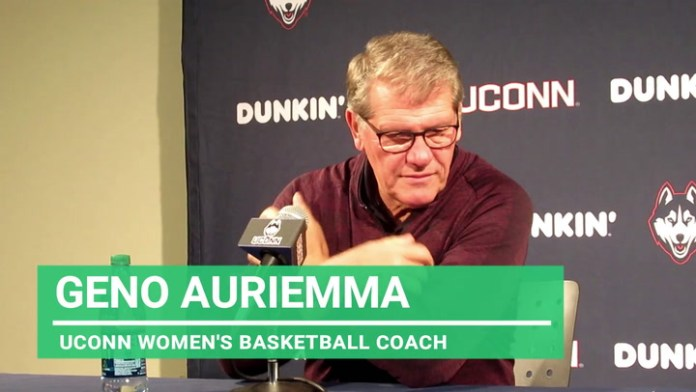 UConn coach Auriemma: Is team ready to start season?