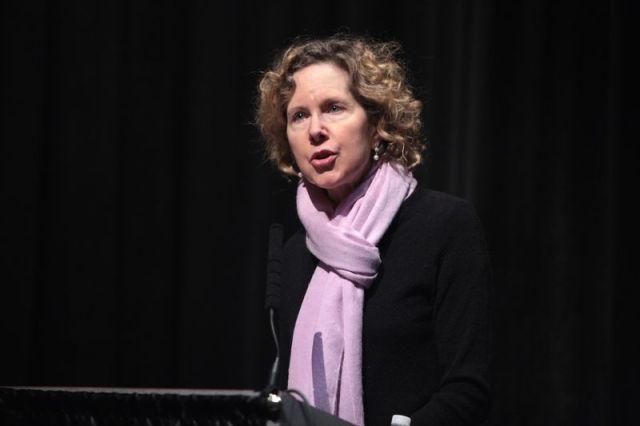 Heather MacDonald (Wikipedia)