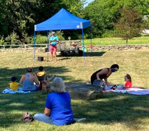 Wonders in the Garden: a Spanish-English Story Telling @ Tapping Reeve Meadow | Litchfield | Connecticut | United States
