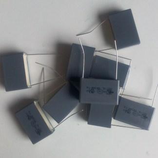 Condensateurs classe X2