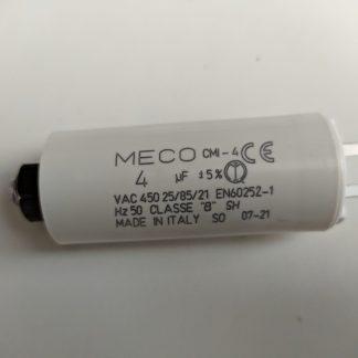 Condensateur 4uf 2.8mm