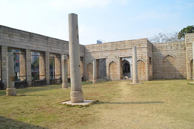 Mosquee Qingjing - Quanzhou