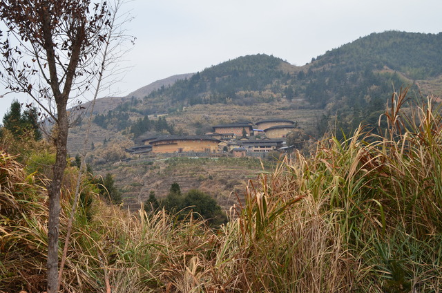 Tianluokeng