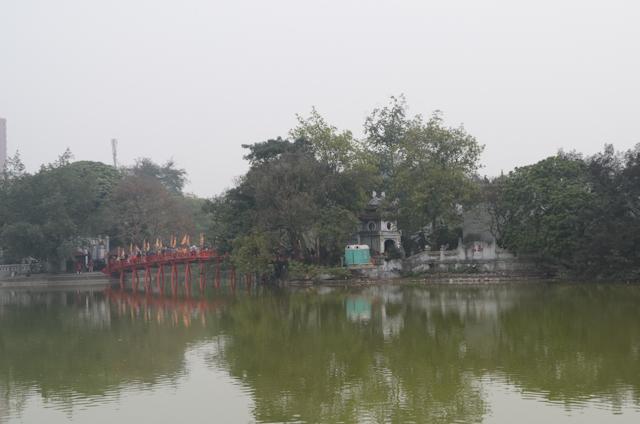 Hanoi - Hoan Kiem