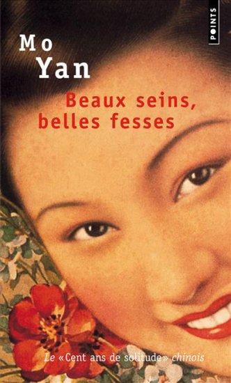 """Couverture de """"Beaux seins, belles fesses"""""""