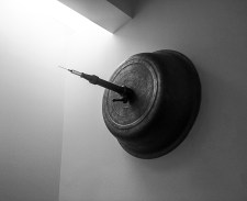 Gao Lei - Z-227 (installation d'art contemporain)