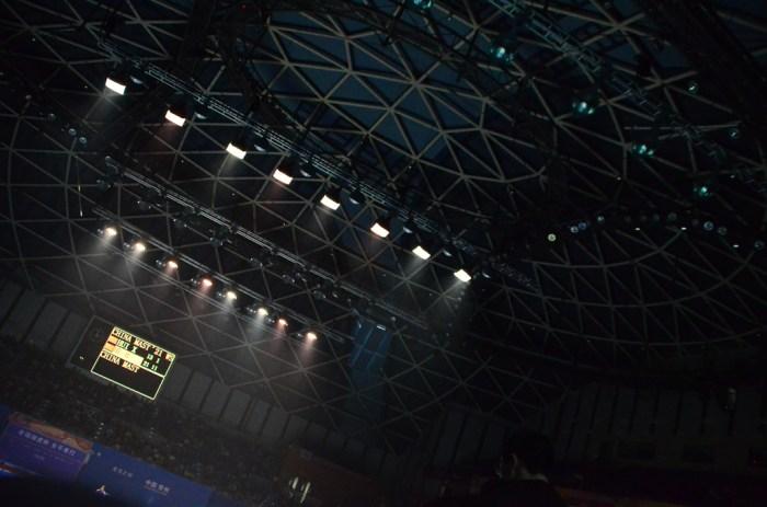 Changzhou Gymnasium