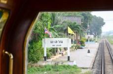 Paysages de Malaisie et de Thaïlande