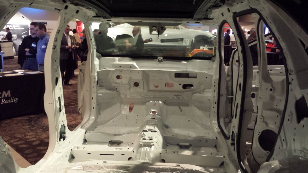 ford edge 2015 steel 171