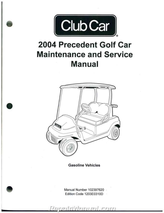 club car precedent light kit wiring diagram best library