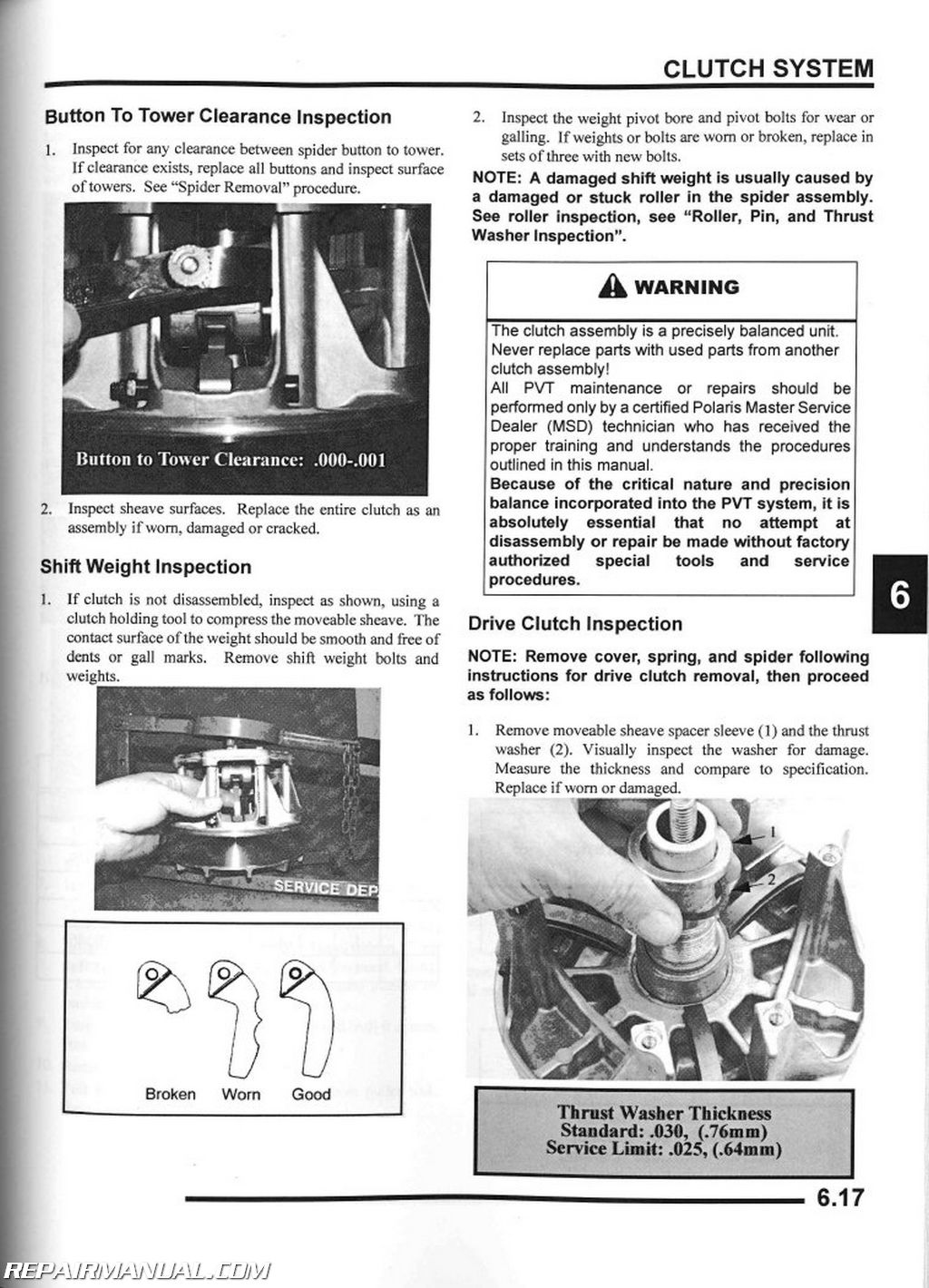 2007 Polaris Sportsman 450 500 X2 EFI ATV Repair Manual page 2?resize\\\\\\=665%2C922 100 [ 2004 chrysler pacifica alternator repair manual ] 2006  at n-0.co