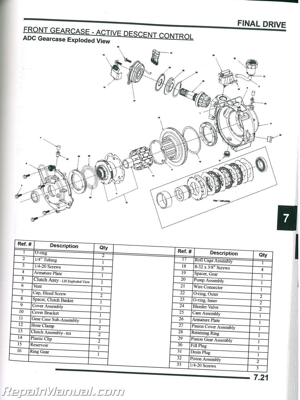Polaris Sportsman 800 Efi Wiring Diagram Engine Wiring