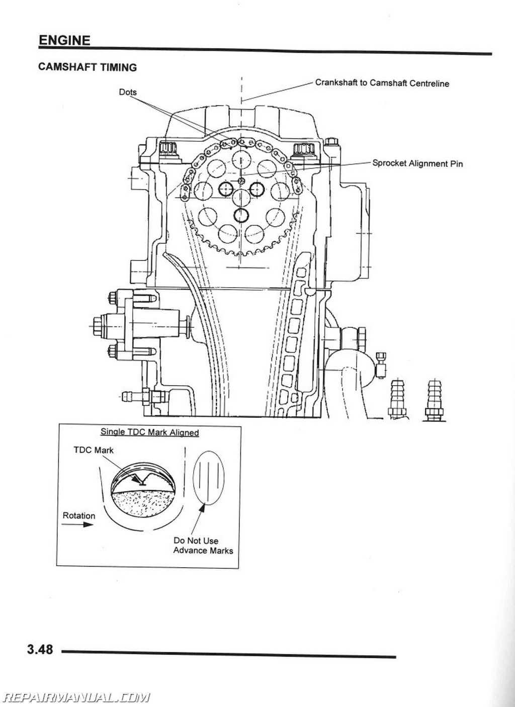 Wiring Diagram Polaris Magnum 330 Diagram Wiring