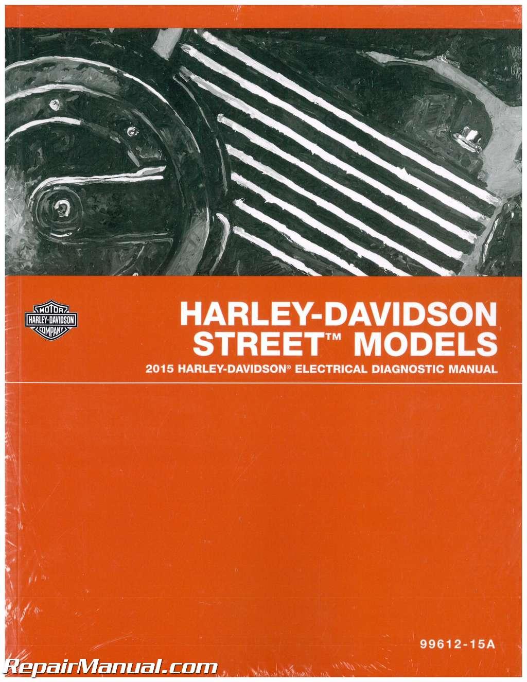 2015 Harley Davidson XG500 XG750 Street Models Electrical Diagnostic Manual honda vt500 wiring diagram wiring diagram libraries