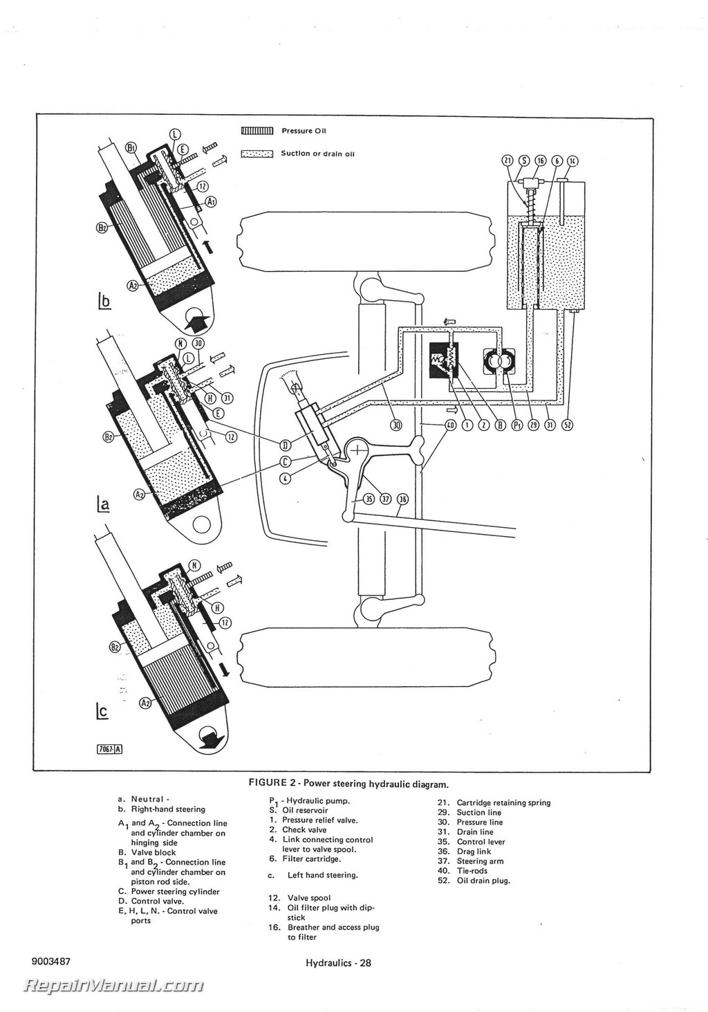 Ford Tractor Loader Parts Diagram Auto Wiring. Ford. Auto